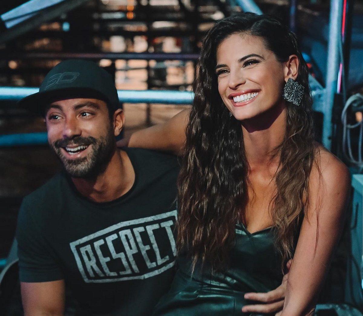 Χριστίνα Μπόμπα – Σάκης Τανιμανίδης: Πού διασκέδασαν εχθές το βράδυ; Video   tlife.gr