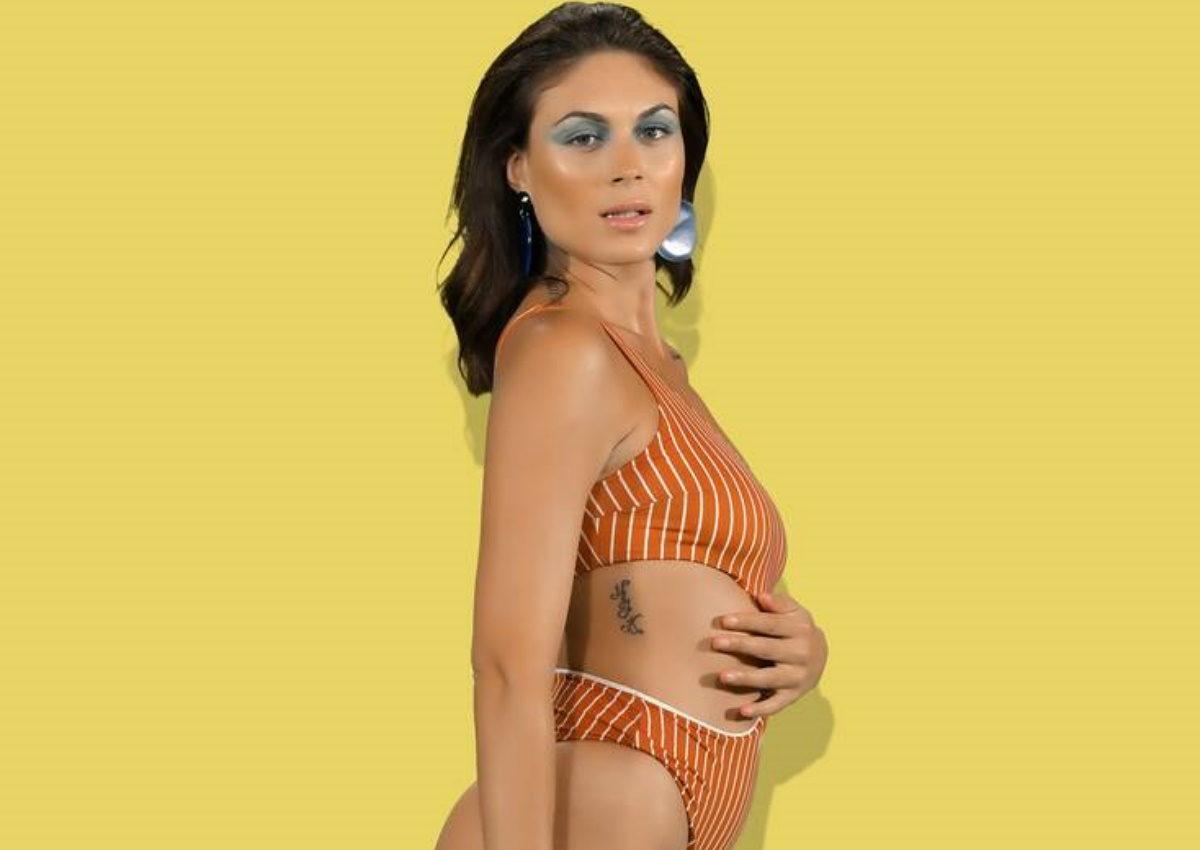 GNTM: Ποια είναι η Σίλια Ευαγγέλου που έχασε από την Ιωάννα Μπέλλα στα καλλιστεία [pics] | tlife.gr