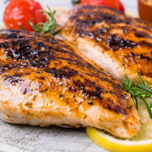 Honey & Mustard φιλέτο κοτόπουλου | tlife.gr