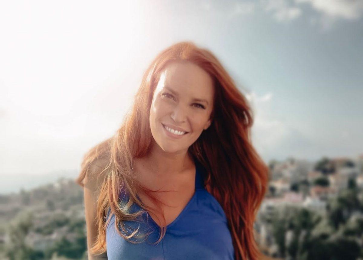 Έξαλλη η Σίσσυ Χρηστίδου με δημοσιεύματα που την θέλουν να είναι σε σχέση με πρώην της! | tlife.gr
