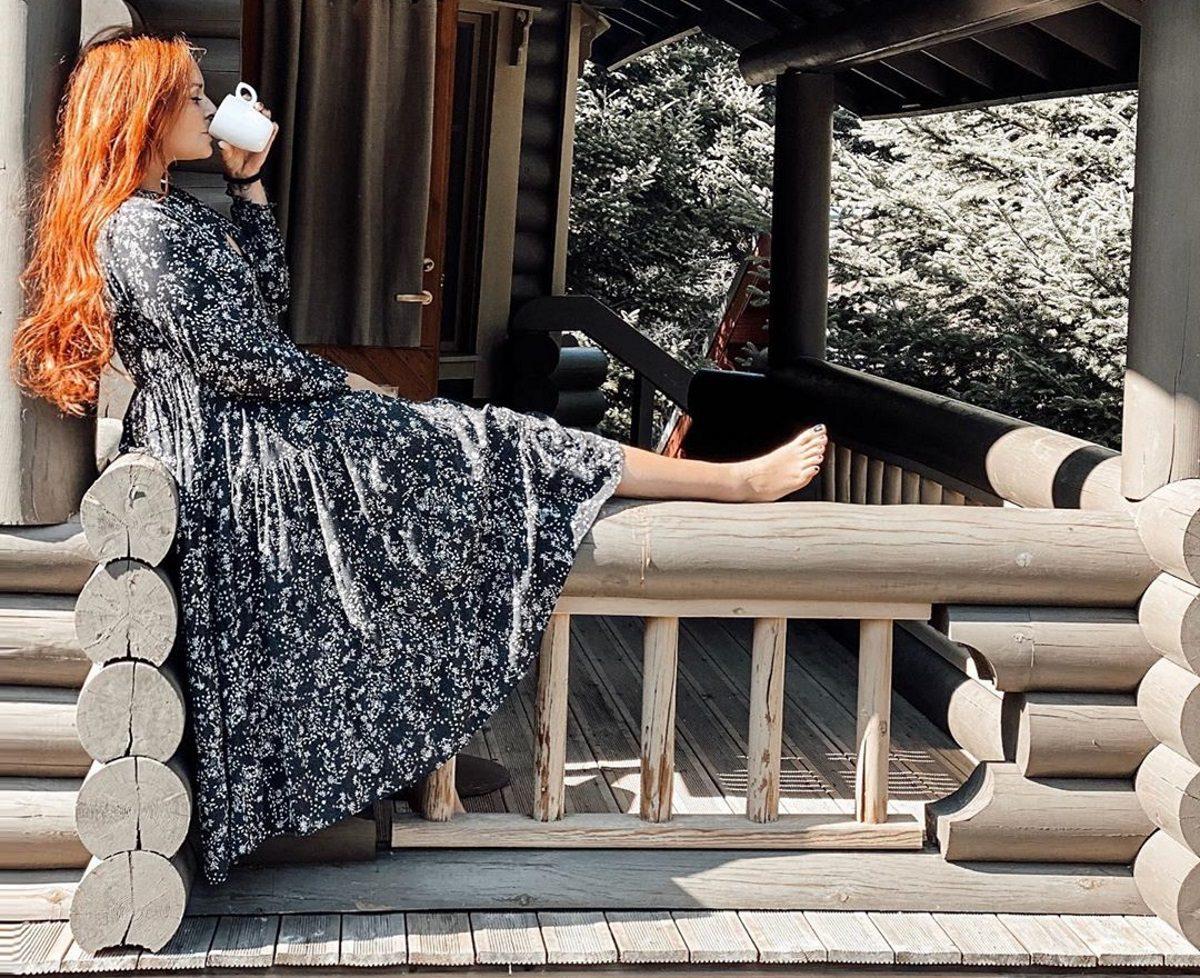 Σίσσυ Χρηστίδου: Φθινοπωρινή εκδρομή στην Αράχοβα μετά την έξοδό της με τον Θοδωρή Μαραντίνη! [pics,vid] | tlife.gr