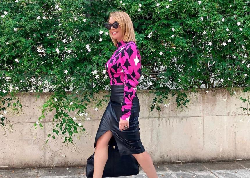 Τι φοράει η Τατιάνα (20/10) | tlife.gr