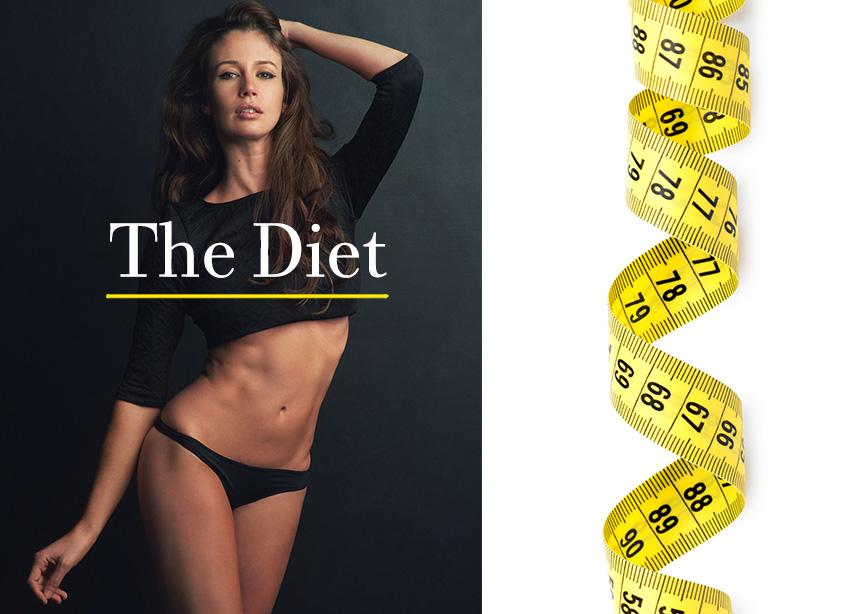 Δίαιτα: Το διατροφικό μενού που θα σε βοηθήσει να πεις «Αντίο» στο περιττό λίπος | tlife.gr