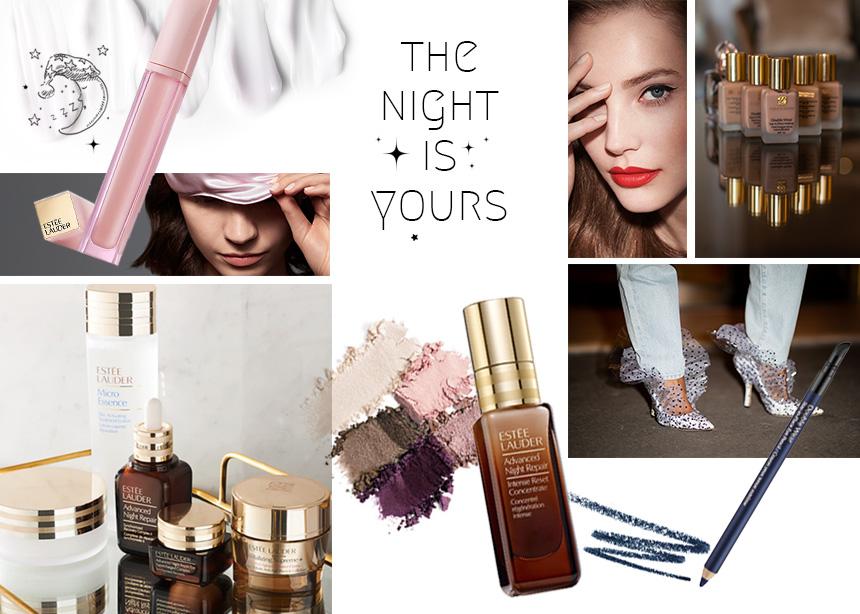 The Night is Yours! Πώς περνάει τα βράδια της μια beauty editor! | tlife.gr