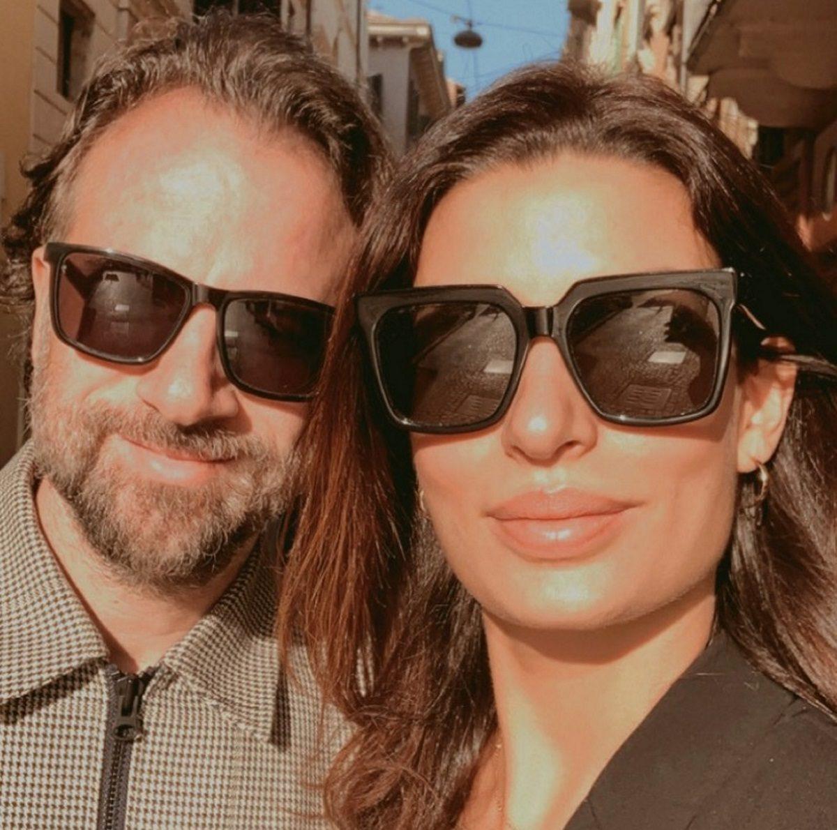 Τόνια Σωτηροπούλου – Κωστής Μαραβέγιας: Ζουν τον έρωτά τους στην Βερόνα! [pics,vid] | tlife.gr