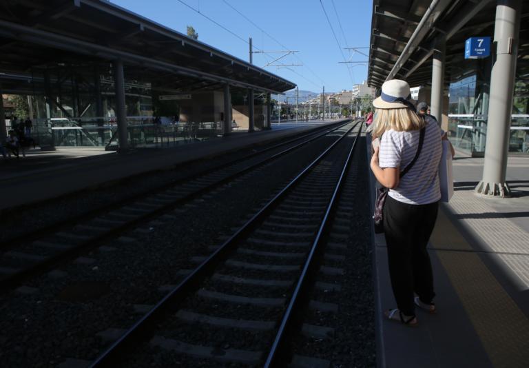 Απεργία: Άκυρες οι κινητοποιήσεις στα τρένα!   tlife.gr