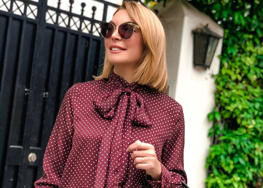 H Τατιάνα σου δείχνει την must have τσάντα της σεζόν! | tlife.gr