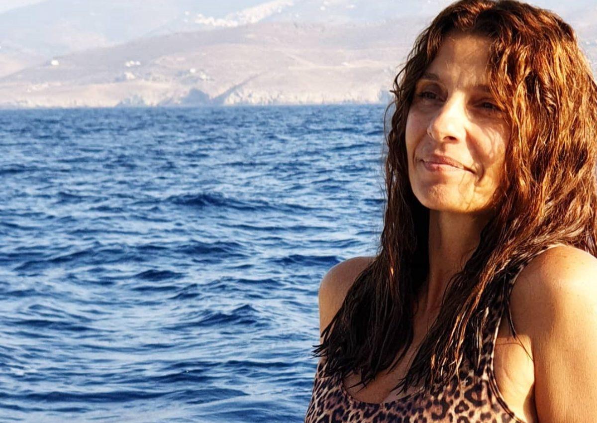 Πόπη Τσαπανίδου: Το μήνυμα αγάπης για τα γενέθλια των δίδυμων κοριτσιών της! | tlife.gr