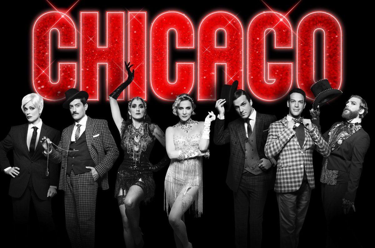 Έρχεται το «Chicago» με πρωταγωνίστρια την Νάντια Μπουλέ! | tlife.gr