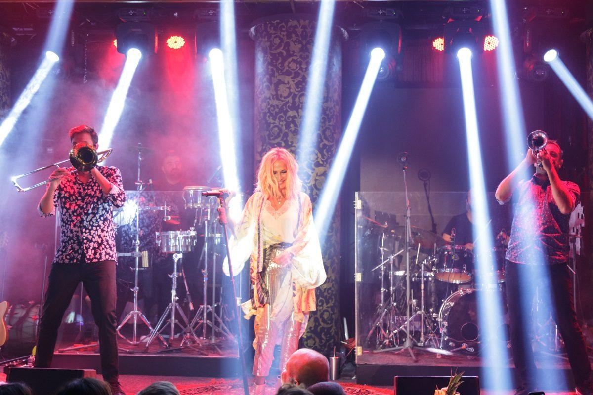 Άννα Βίσση: Ξεσηκώνει την Θεσσαλονίκη με ένα «εκρηκτικό» one woman show! | tlife.gr