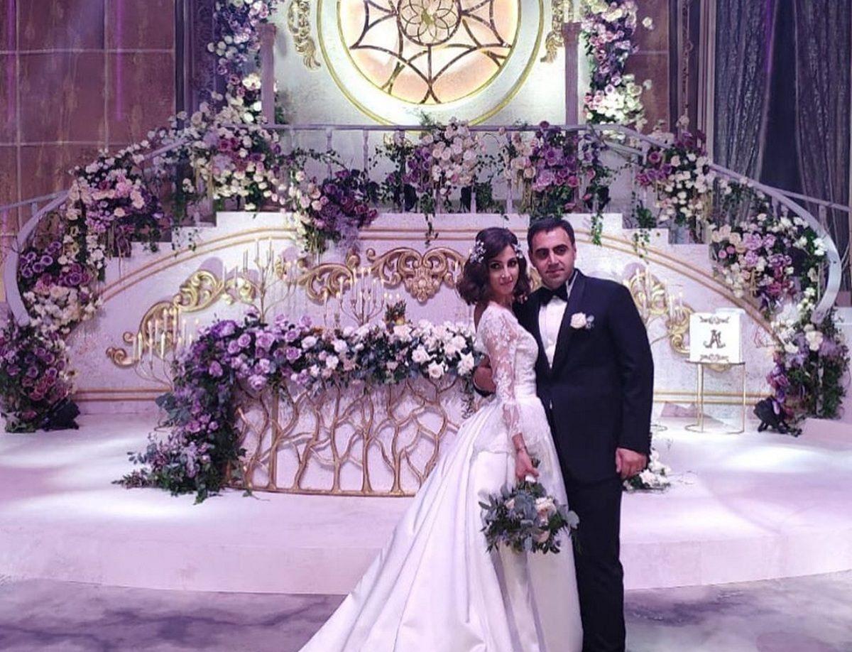 Θάνος Πετρέλης: Τραγούδησε σε χλιδάτο γάμο εκατομμυρίων, στην Αρμενία! [pics,vid] | tlife.gr