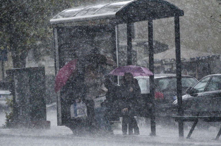 Καιρός: Νέο μέτωπο κακοκαιρίας από την Παρασκευή – Αισθητή πτώση της θερμοκρασίας | tlife.gr