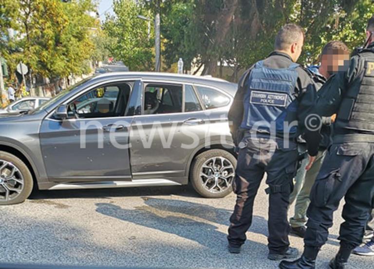 Eνέδρα θανάτου στο Χαϊδάρι: Πυροβόλησαν άνδρα μέσα στο αμάξι του | tlife.gr