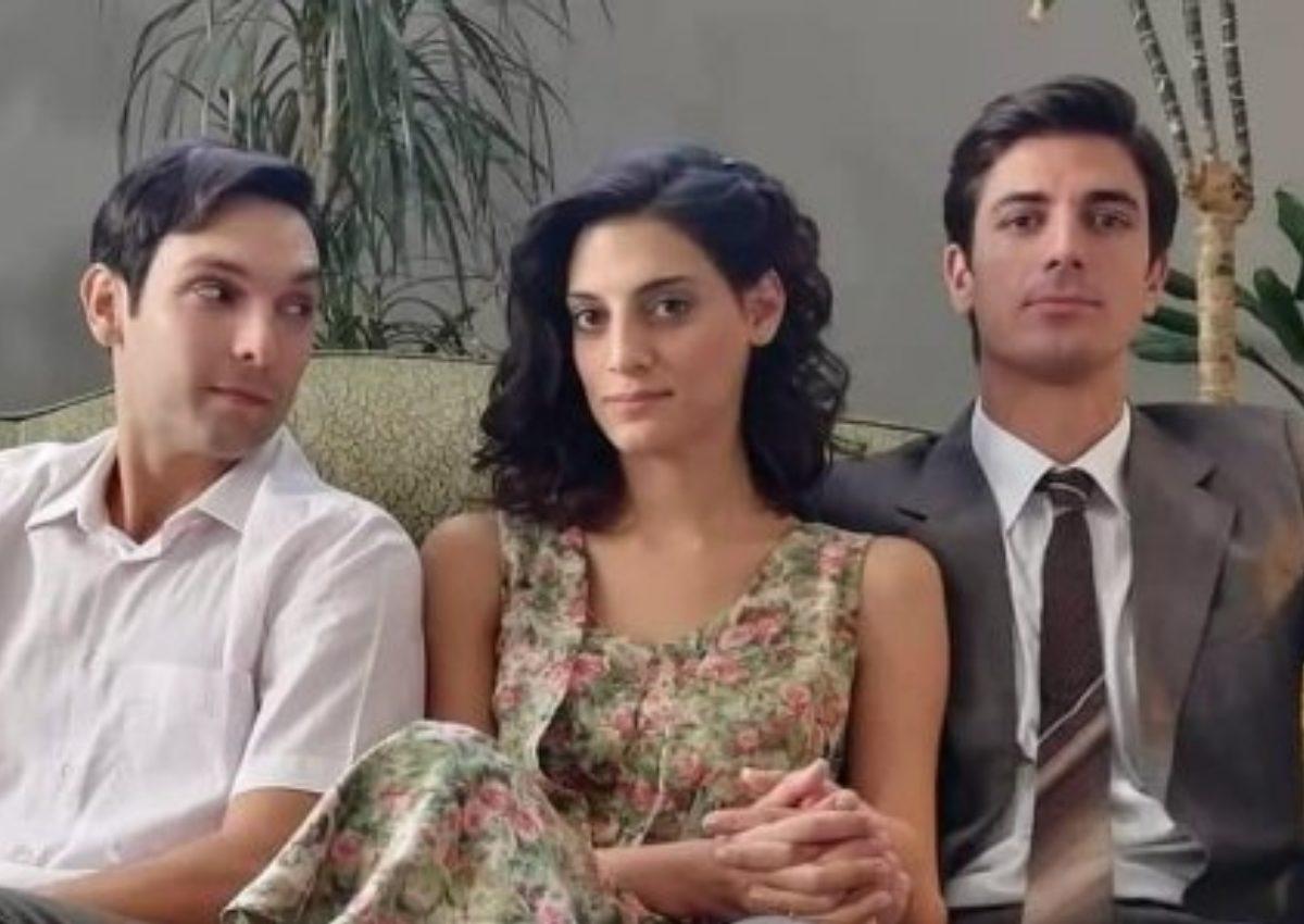 Χριστίνα Χειλά – Φαμέλη: Η Θεοδοσία από τις «Άγριες Μέλισσες» είχε πρωταγωνιστήσει σε ταινία του Μανουσάκη! | tlife.gr