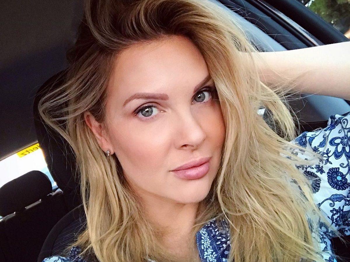 Χριστίνα Αλούπη: Έκοψε τα μαλλιά της και μας παρουσιάζει το ανανεωμένο look! [pic] | tlife.gr