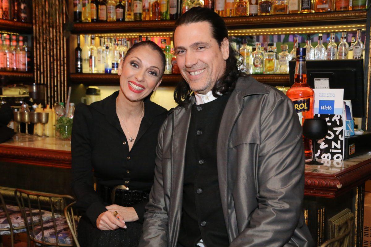 Οι celebrities σε μία βραδιά γεμάτη… ελληνικό sushi! [pics]   tlife.gr