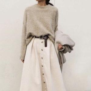 Εσύ έχει εντοπίσει αυτή την νέα τάση στις φούστες;
