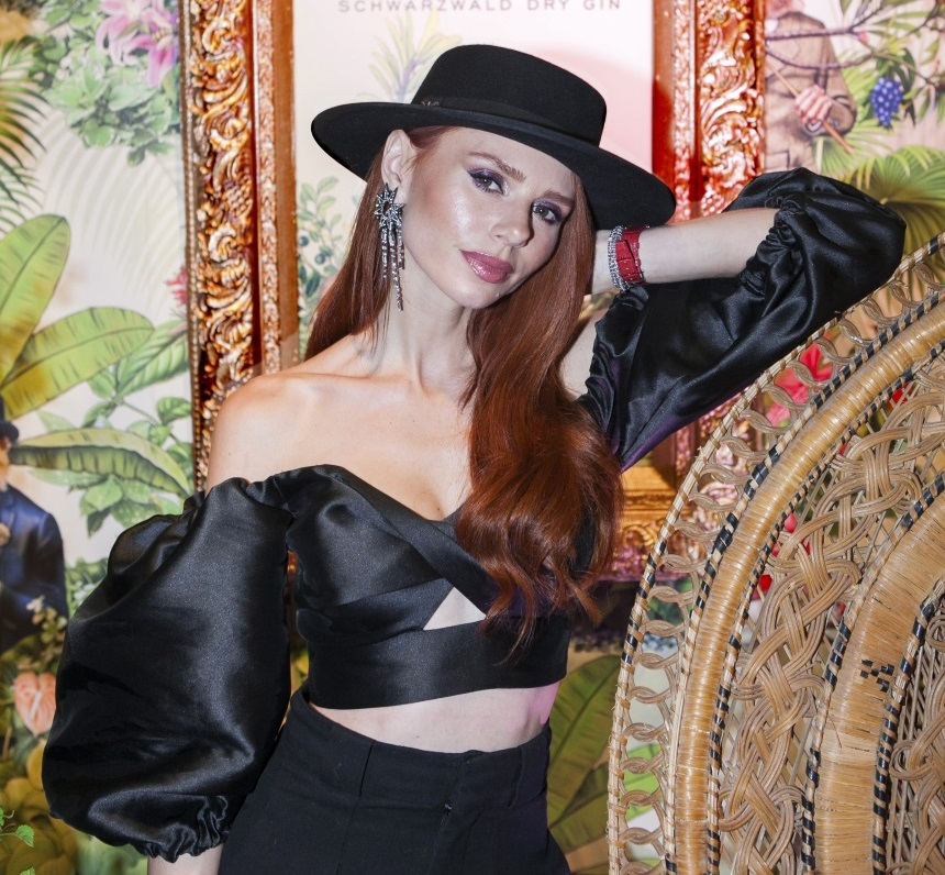 Οι celebrities έζησαν μια ανατρεπτική βραδιά! Φωτογραφίες   tlife.gr