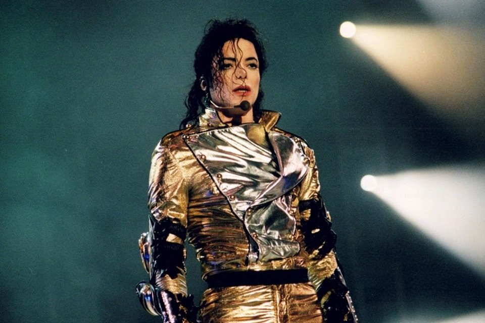 Ετοιμάζεται ταινία για τη ζωή του βασιλιά της ποπ, Michael Jackson!