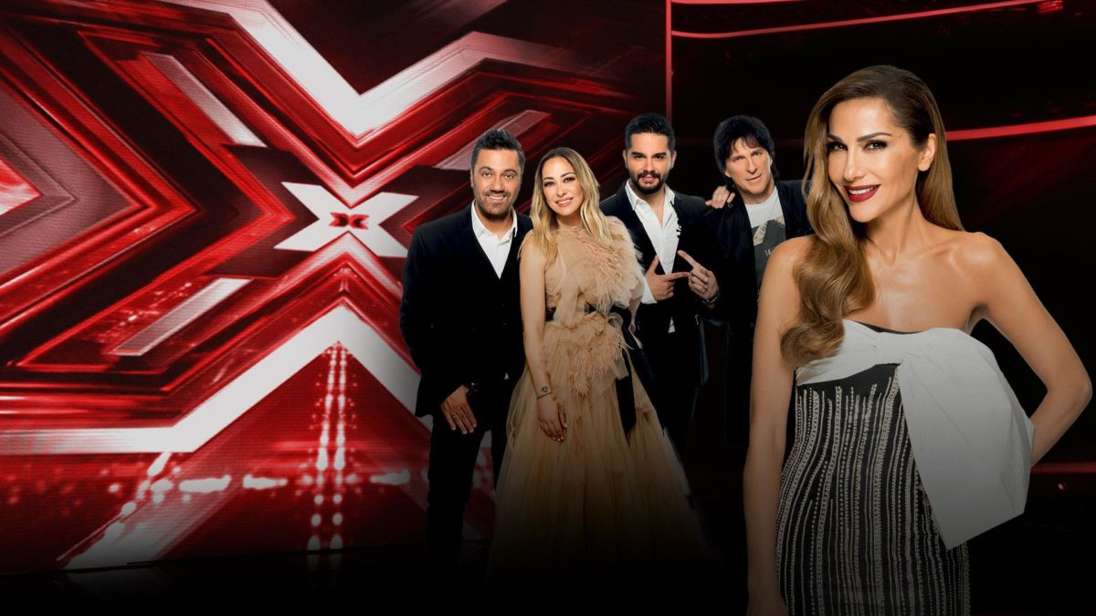 X-Factor: Οι coaches σε ντουέτα-έκπληξη με τους παίκτες τους και οι special guests της βραδιάς! | tlife.gr