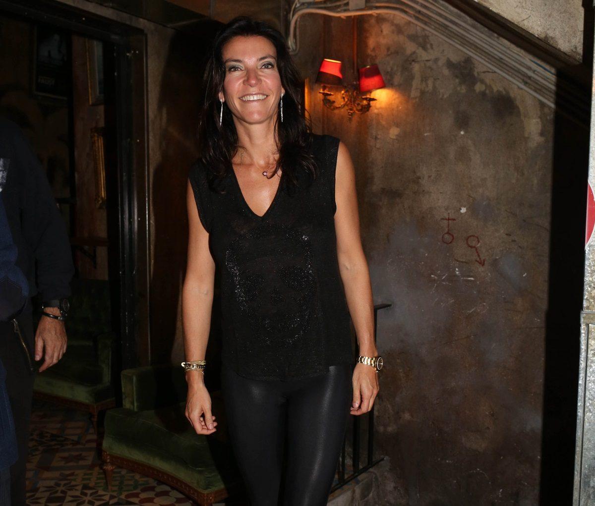 Μαρίνα Βερνίκου: Οι διάσημοι φίλοι της έκαναν πάρτι έκπληξη για τα γενέθλιά της! [vids] | tlife.gr