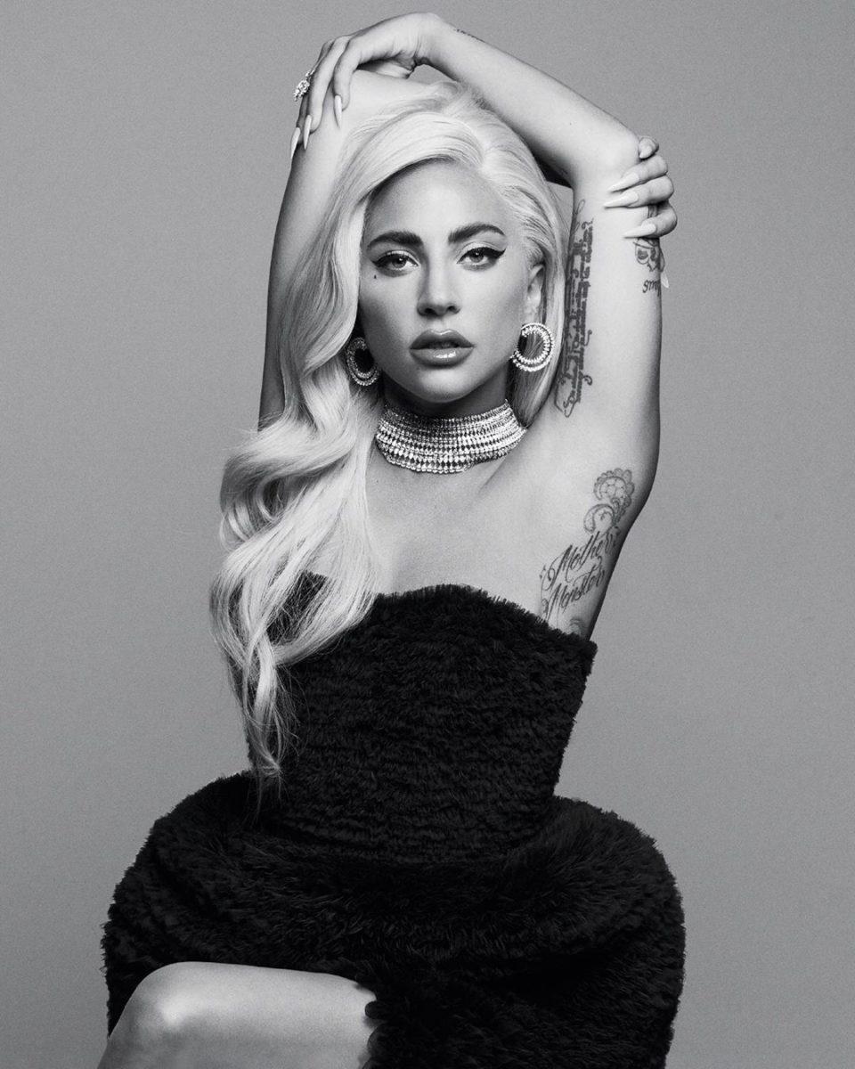 Η Lady Gaga ντύθηκε unicorn για το Halloween και πρέπει να δεις το μακιγιάζ της! | tlife.gr
