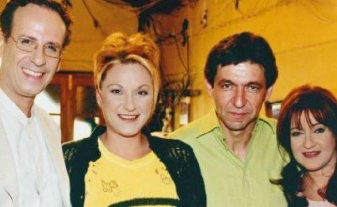 Το Καφέ Της Χαράς: Οι πρωταγωνιστές φωτογραφίζονται μαζί για πρώτη φορά μετά από 16 χρόνια! | tlife.gr