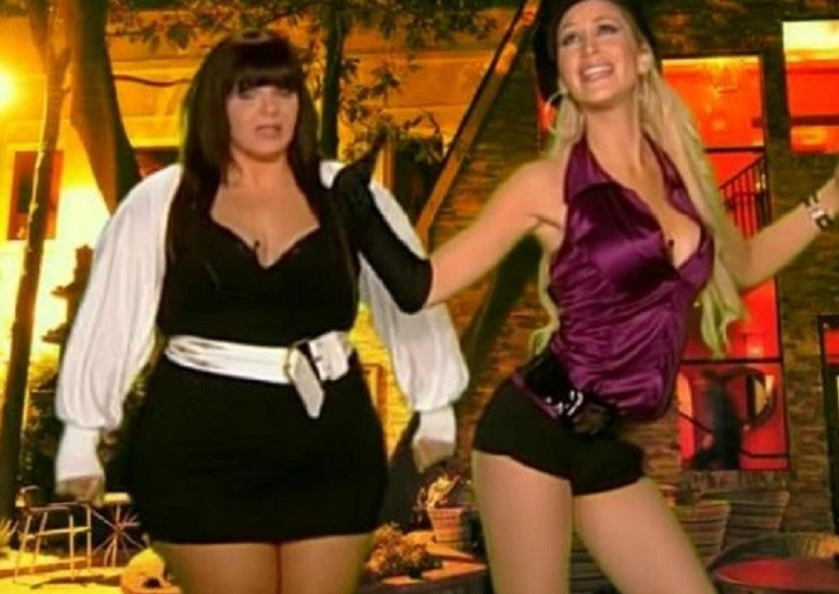 Θυμάσαι την Αφρούλα από το δελτίο καιρού του Star – Έχασε 22 κιλά και είναι αγνώριστη [video]