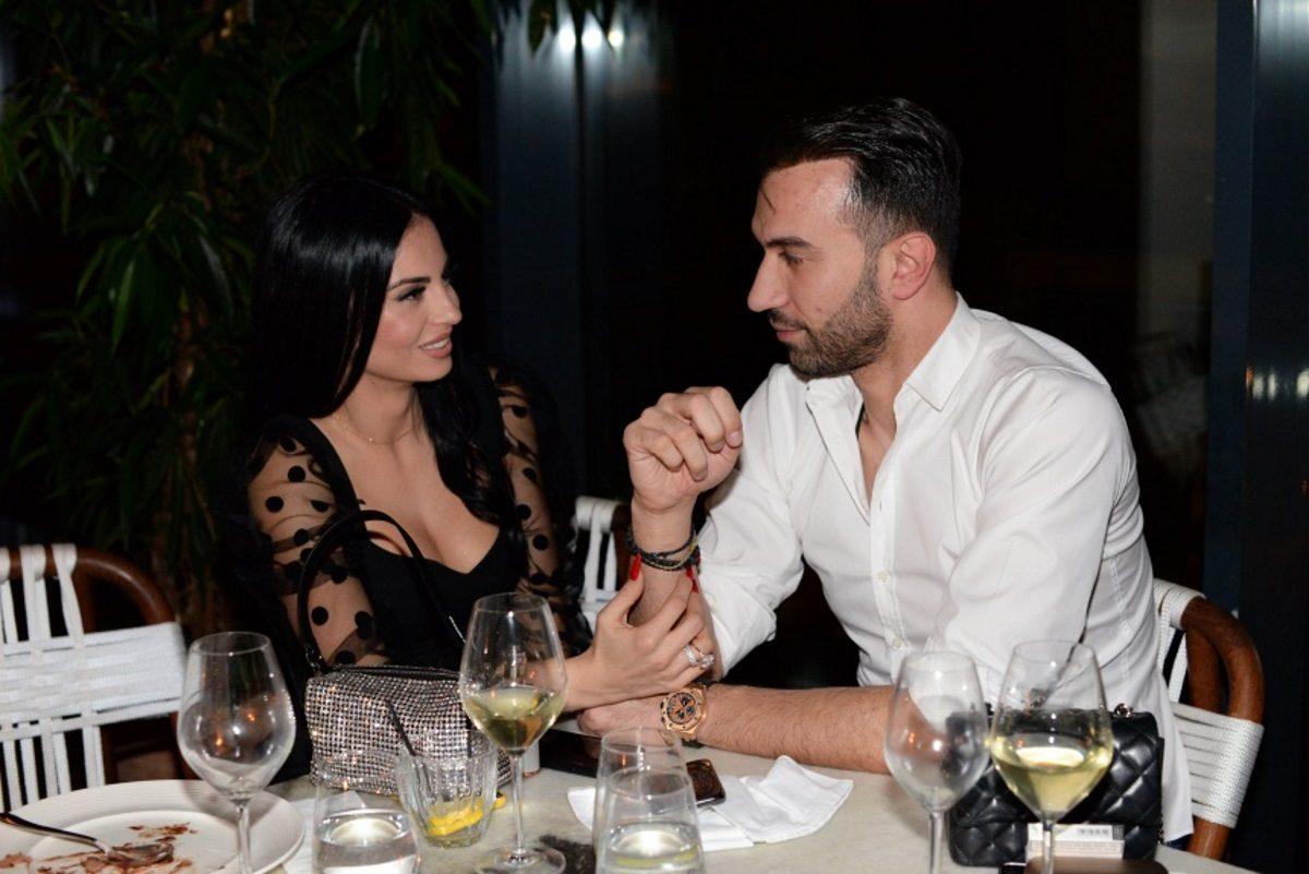 Δήμητρα Αλεξανδράκη – Δημήτρης Μηλιώνης: Οι φωτογραφίες που αποδεικνύουν ότι είναι ξανά μαζί!   tlife.gr