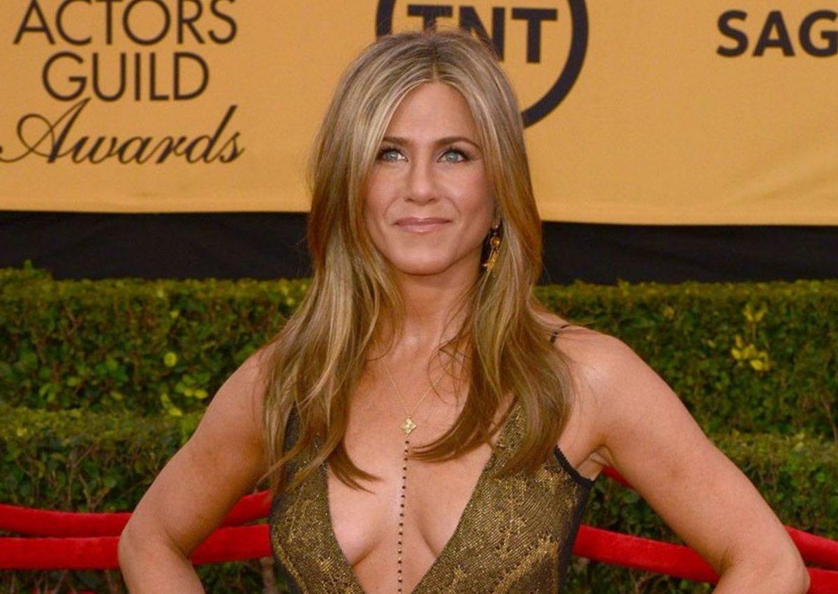 Jennifer Aniston: Σοκ για την σταρ του Χόλιγουντ! Πέθανε ο πρώην της | tlife.gr