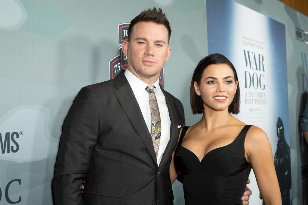 Channing Tatum – Jenna Dewan: Ανατροπή στο διαζύγιο τους – Τα νέα προβλήματα που εμφανίστηκαν