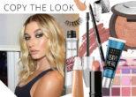 Hailey Bieber: βήμα- βήμα πώς θα αντιγράψεις το συγκλονιστικό μακιγιάζ της!