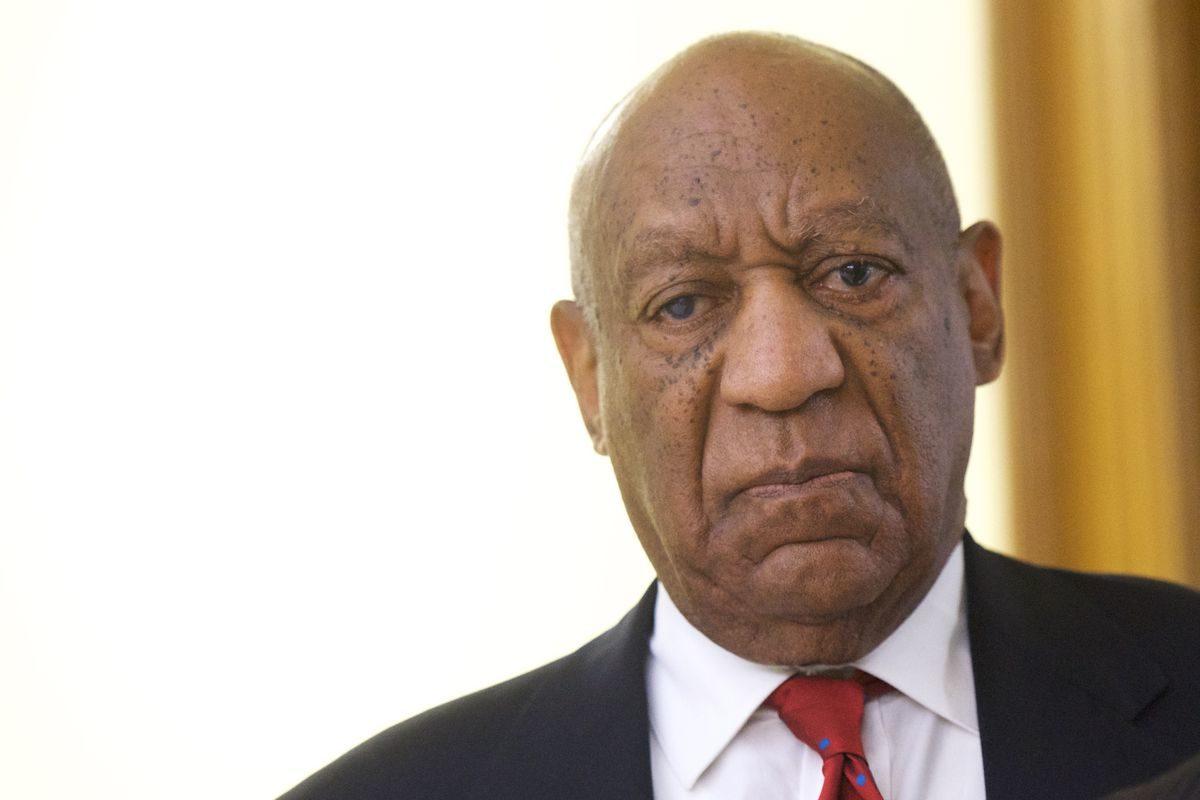 Bill Cosby: «Η δίκη μου για ναρκωτικά και σεξουαλική επίθεση ήταν «στημένη»» | tlife.gr