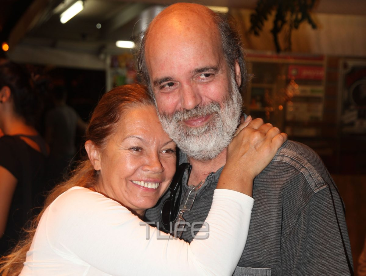 Η αποκάλυψη της Ελένης Δήμου: «Με τον σύζυγό μου μας ένωσε ένας θάνατος»