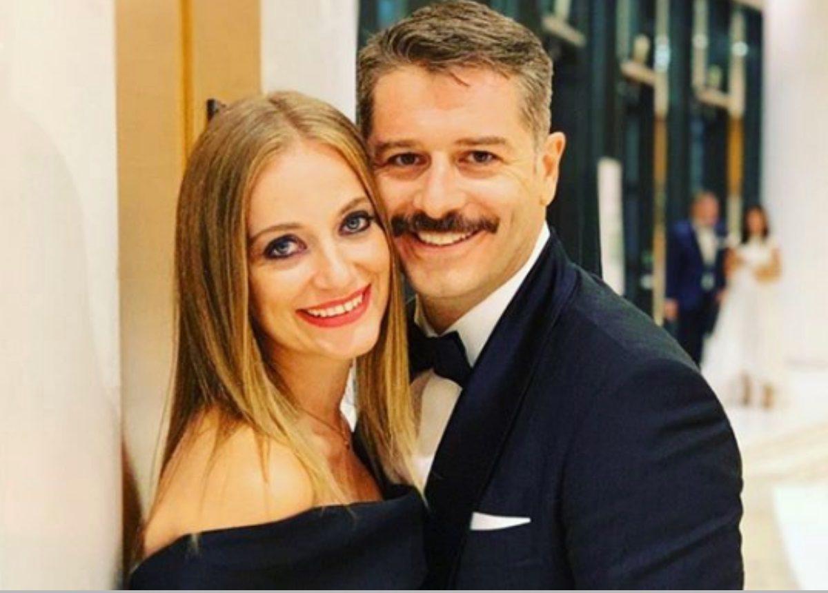 Αλέξανδρος Μπουρδούμης – Λένα Δροσάκη: Ο έρωτάς τους δυναμώνει! | tlife.gr