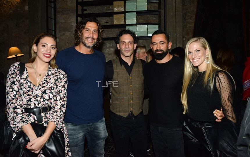 Γιώργος Χρανιώτης: Οι φίλοι του από το Survivor έκαναν reunion για χάρη του! Φωτογραφίες   tlife.gr