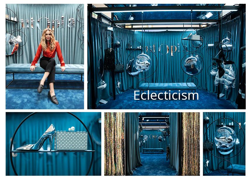Eclecticism: To glam concept των ΜΙ-RO στο Utopia του Golden Hall | tlife.gr