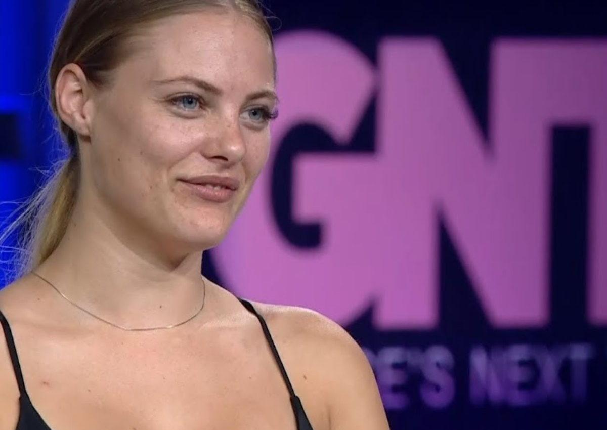 Φιονούλα Βατς: Αποκάλυψε τον λόγο που αποχώρησε οικειοθελώς από το GNTM! [video] | tlife.gr