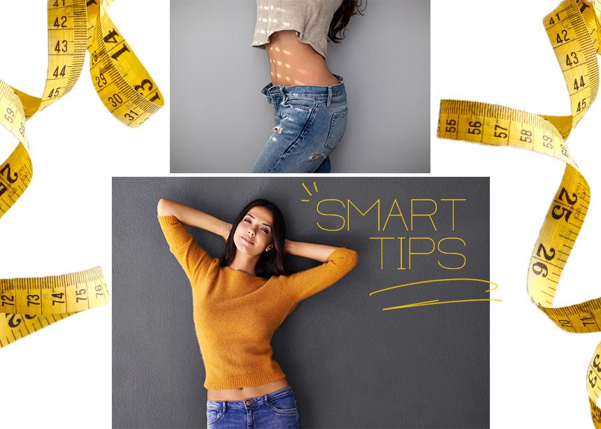 Χωρίς Δίαιτα: 10 μικρές αλλαγές που θα σε βοηθήσουν να αδυνατίσεις | tlife.gr