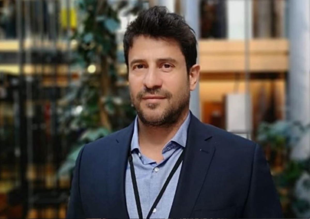 Αλέξης Γεωργούλης: Η απάντηση στη «σκληρή» κριτική για την αμήχανη ομιλία στην Ευρωβουλή! [video]