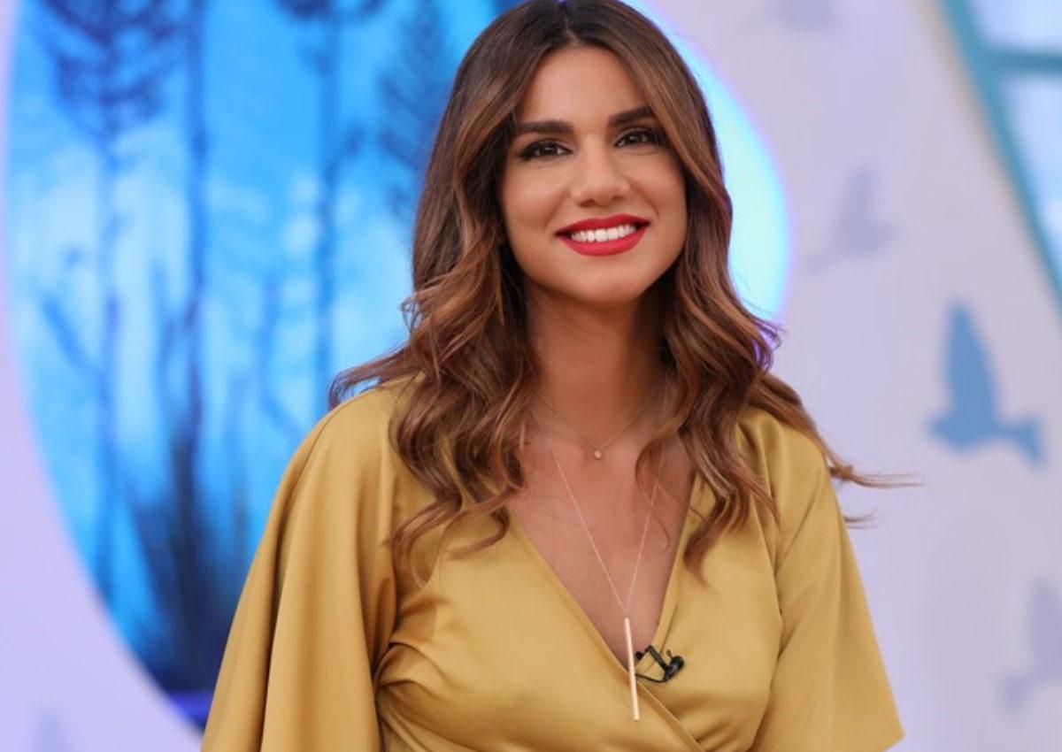 Τζώρτζια Γεωργίου: Απαντά πρώτη φορά για το επικό σαρδάμ της on air που έγινε viral! | tlife.gr