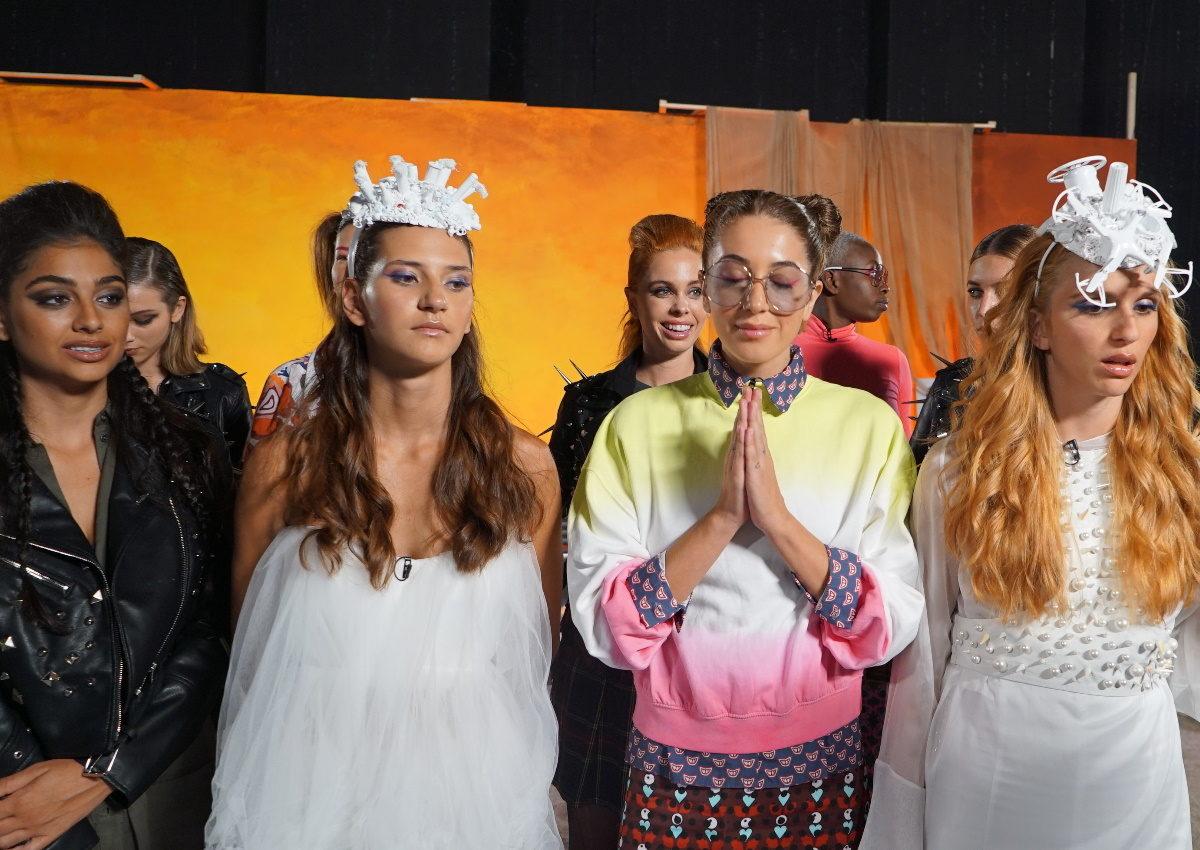GNTM 2: Μαγεία, καρφιά και ακόμα μια αποχώρηση έρχεται – Όσα θα δούμε στο αποψινό επεισόδιο | tlife.gr