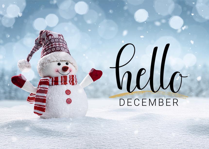 Μηνιαίες αστρολογικές προβλέψεις – Δεκέμβριος 2019: Πώς θα είναι ο μήνας σου σύμφωνα με το ζώδιό σου; | tlife.gr