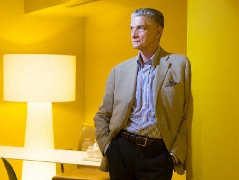 Giulio Cappellini: Ο παγκοσμίου φήμης εμβληματικός designer έρχεται στην Ελλάδα!
