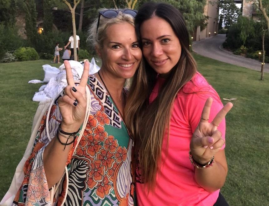 Μάντη Περσάκη: Αυτή είναι η γκουρού των Pilates που αγαπούν οι Ελληνίδες celebrities! | tlife.gr