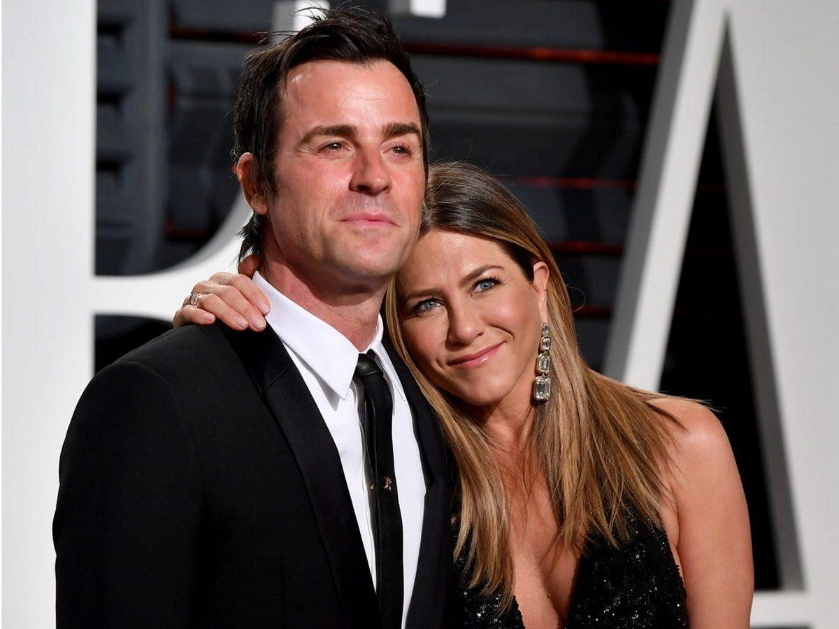 Jennifer Aniston: Πέρασε την Ημέρα των Ευχαριστιών… με τον πρώην σύζυγό της! [pics] | tlife.gr