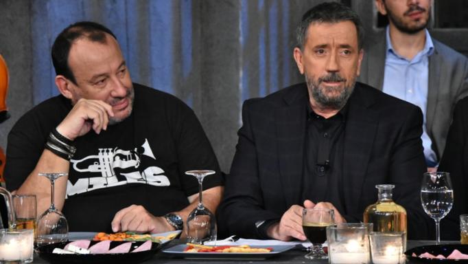 Σπύρος Παπαδόπουλος: Το αφιέρωμα στον Μίλτο Καρατζά για τα 45 του χρόνια στην ελληνική δισκογραφία. | tlife.gr