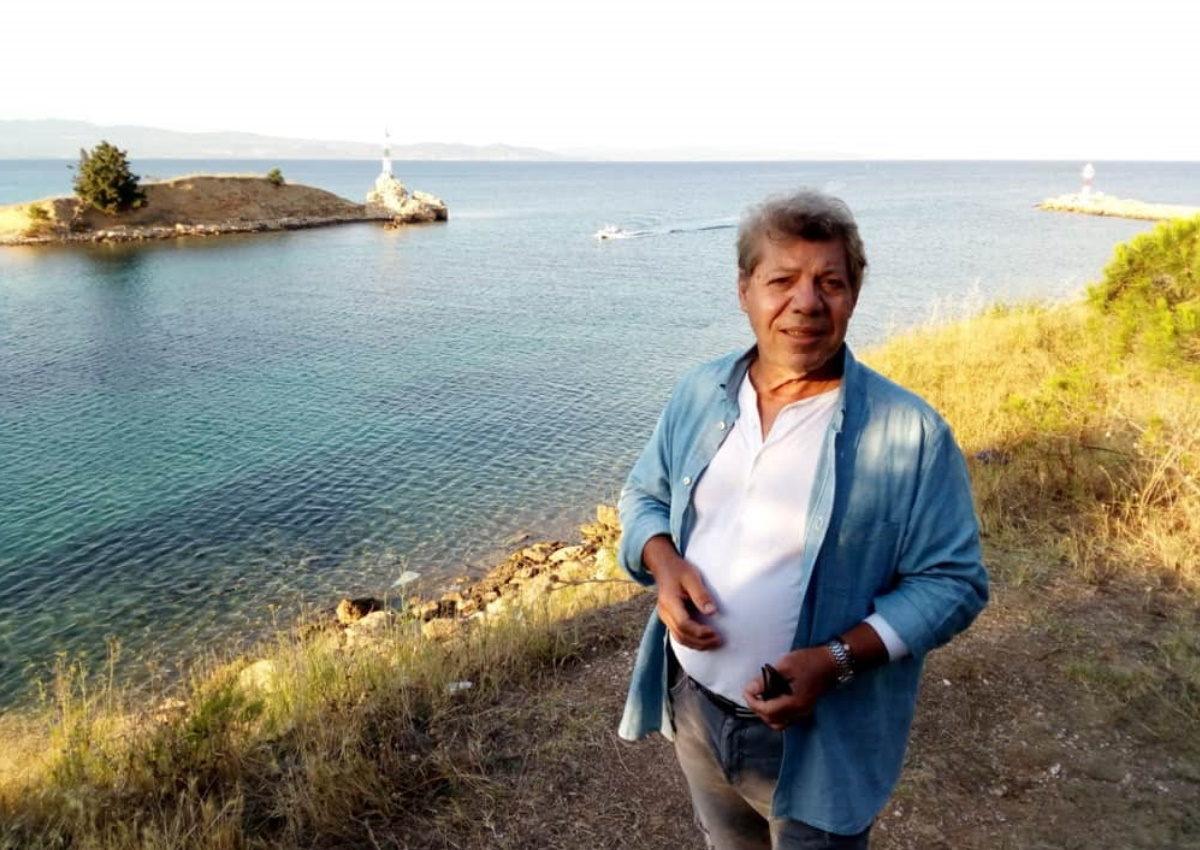 Βαγγέλης Κονιτόπουλος: Δύσκολες στιγμές  για τον τραγουδιστή – Στο… σφυρί το «ανάκτορό» του   tlife.gr
