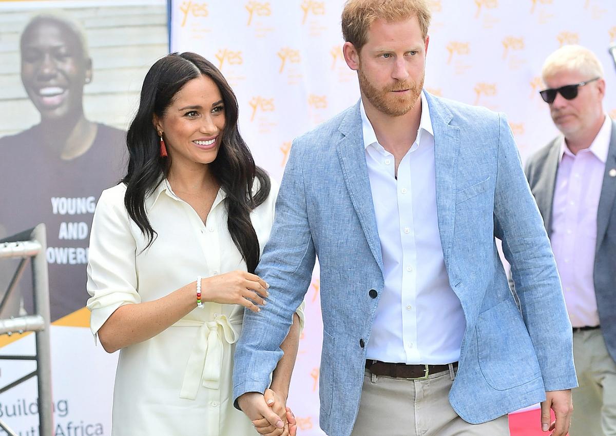 Η βασιλική οικογένεια εύχεται «χρόνια πολλά» στον Πρίγκιπα Χάρι και… σνομπάρει τη Μέγκαν Μαρκλ!
