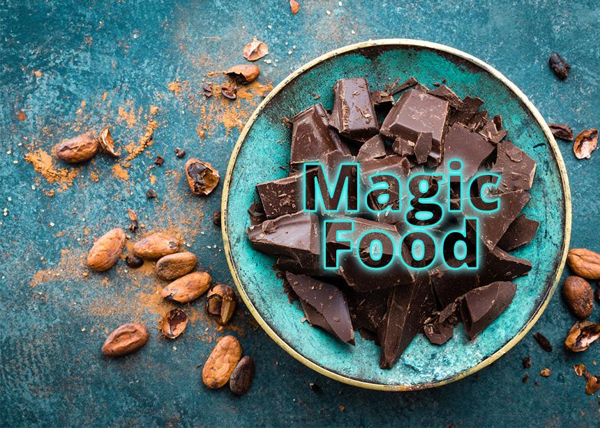 Η μαύρη σοκολάτα κάνει καλό στην υγεία. Απόλαυσέ την χωρίς ενοχές! | tlife.gr
